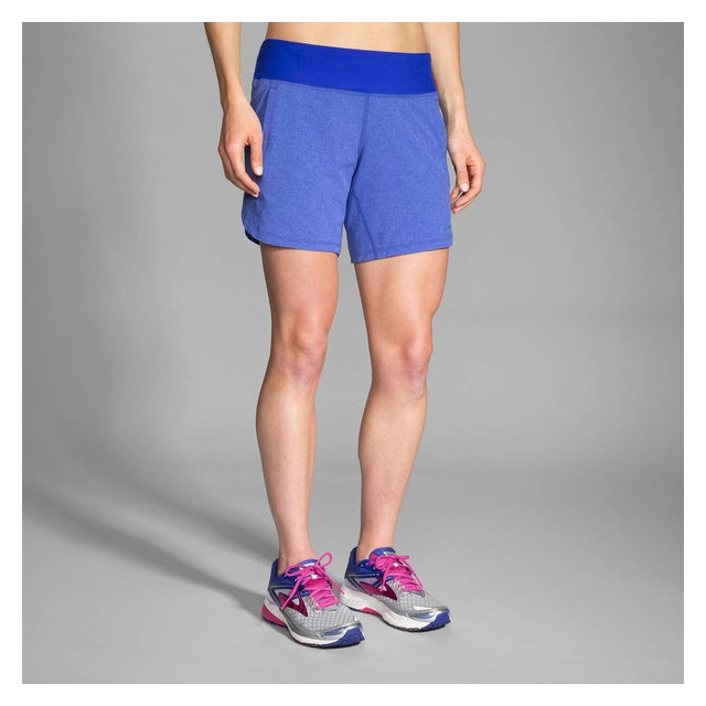 "Brooks Running - Women's Chaser 7"" Short"