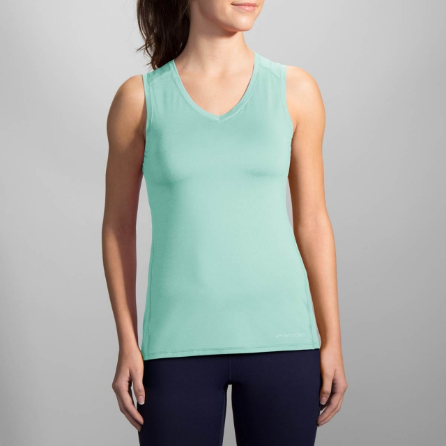 Brooks Running - Women's Steady Sleeveless