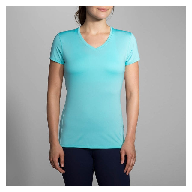 Brooks Running - Women's Steady Short Sleeve