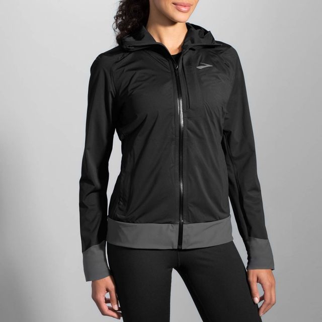Brooks Running - Cascadia Jacket