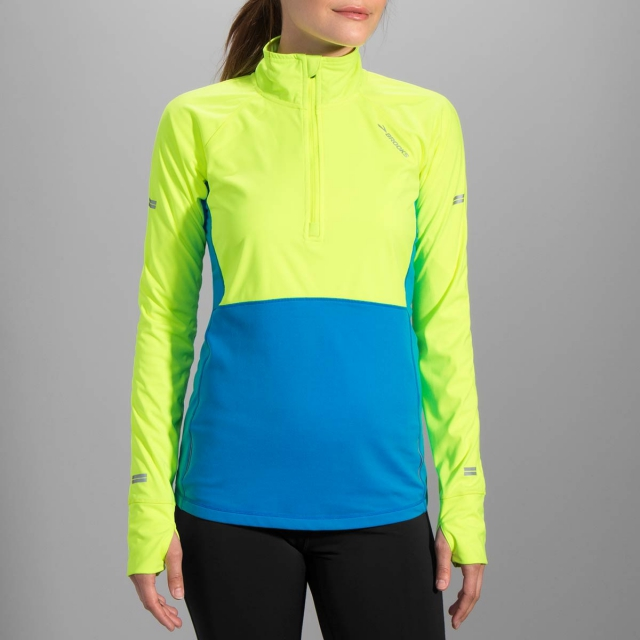 Brooks Running - Drift 1/2 Zip