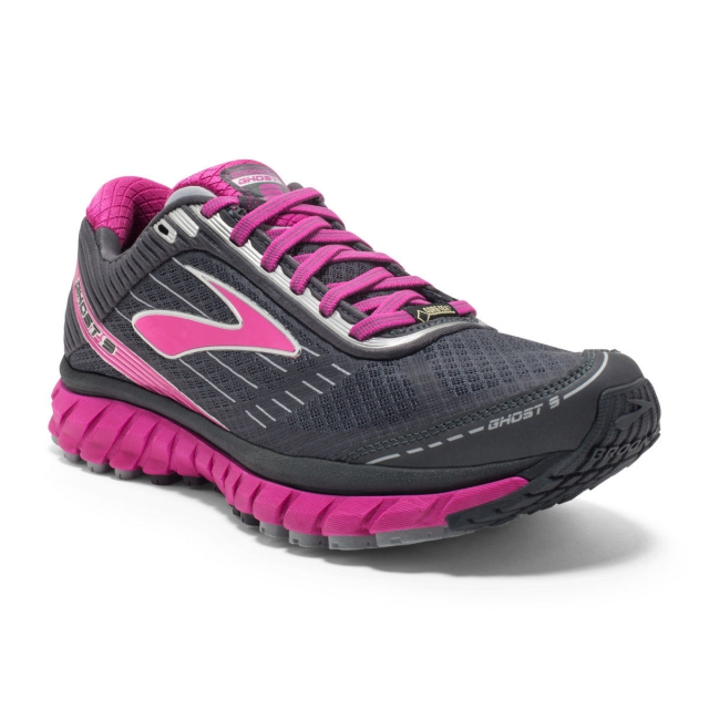 Brooks Running - Women's Ghost 9 GTX
