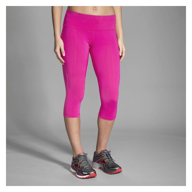 Brooks Running - Women's Go-To Capri
