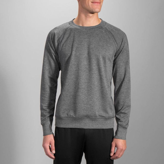 Brooks Running - Joyride Sweatshirt