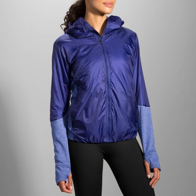Brooks Running - LSD Thermal Jacket