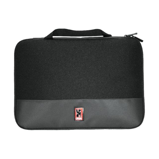 Chrome Industries - Laptop Sleeve - Medium - Closeout Black