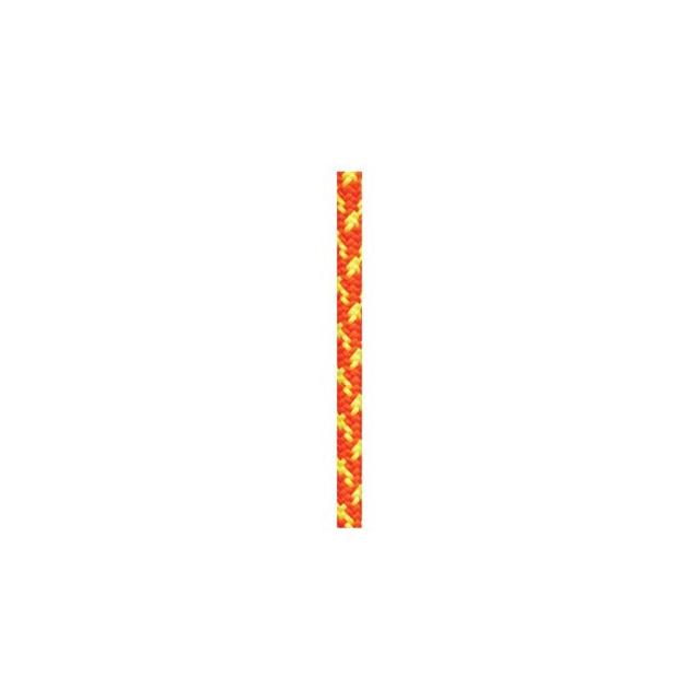 Abc - multi-use high strength accessory cord 6mmx300' orange