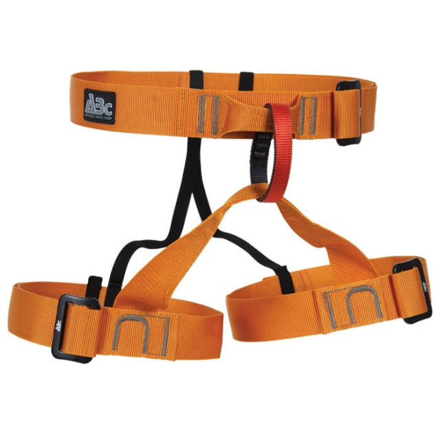 Abc - guide harness tan