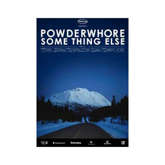 Powderwhore - Some Thing Else DVD