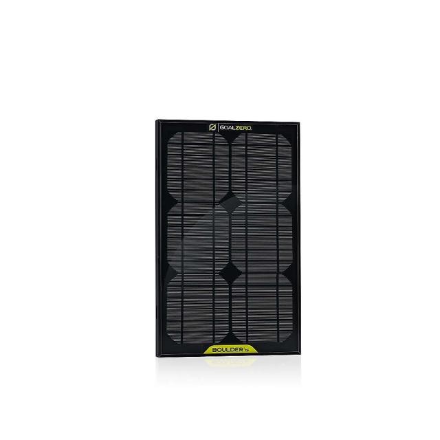 GoalZero - Boulder 15 V2 Solar Panel