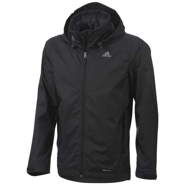 Adidas - Men's Hiking Wandertag Jacket