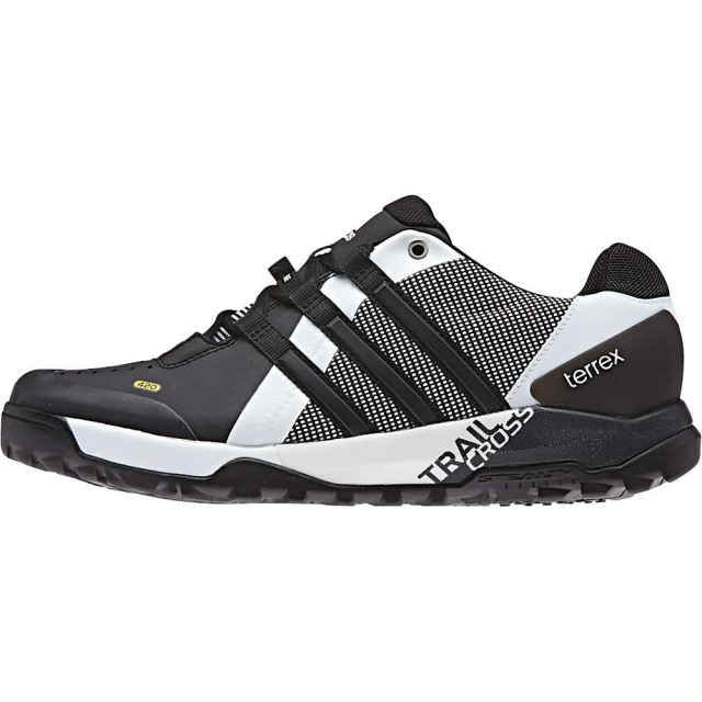 Adidas - Men's Terrex Trail Cross Shoe