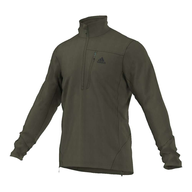 Adidas - Men's Hiking Reachout Fleece
