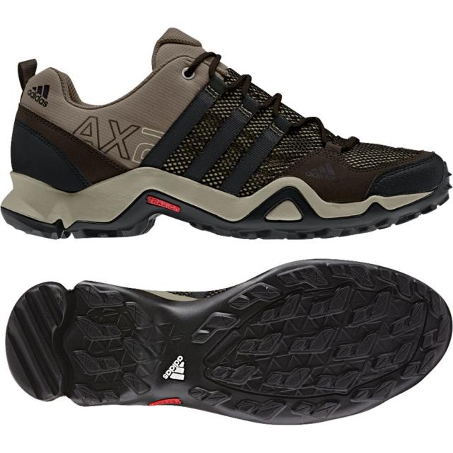 Adidas - AX 2 Shoe Mens - Greyblend/Black/Tech Beige 11.5
