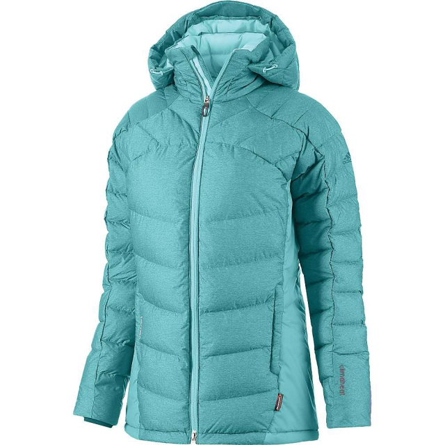 Adidas - Women's Terrex Climaheat Ice Jacket