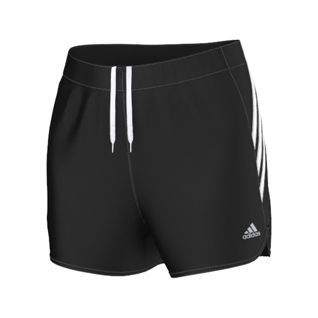 Adidas - - Ultimate 3S K Short