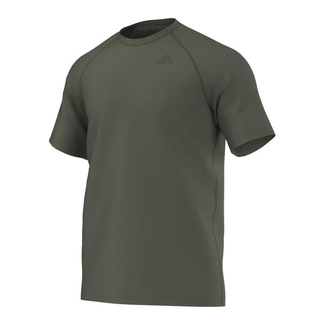 Adidas - - Ultimate SS Tee