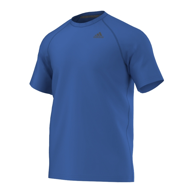 Adidas - - Ultimate Short Sleeve Tee