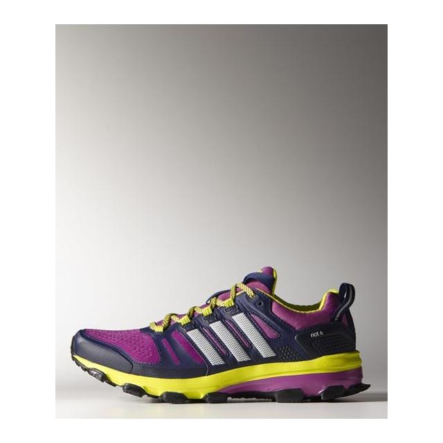 Adidas - - Women`s Supernova Riot 6