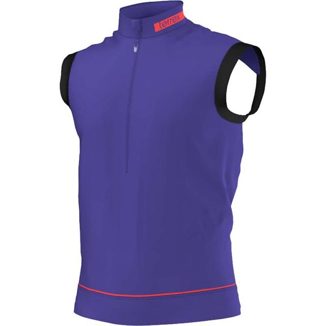 Adidas - Men's Terrex Agravic Windlatz Vest