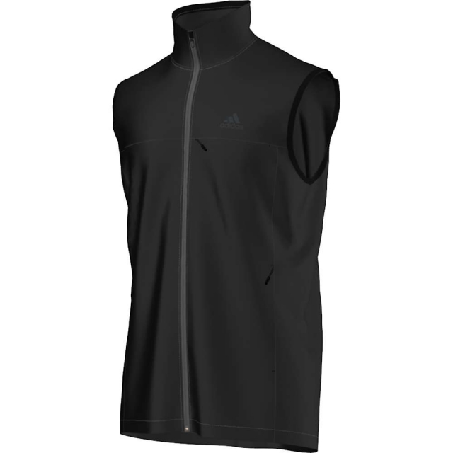 Adidas - Men's Terrex Swift Softshell Vest