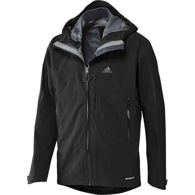 Adidas - Men's Terrex Swift Felsfreund Jacket