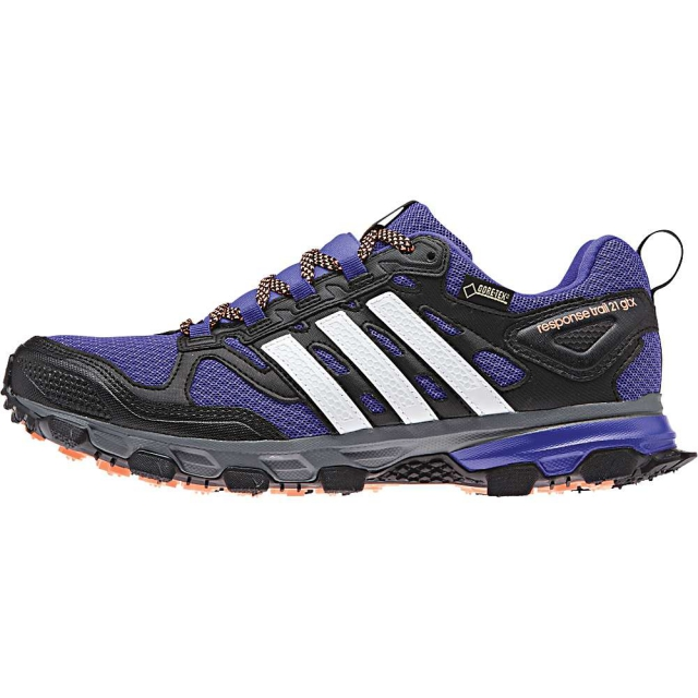 Adidas - Women's Response Trail 21 GTX Shoe