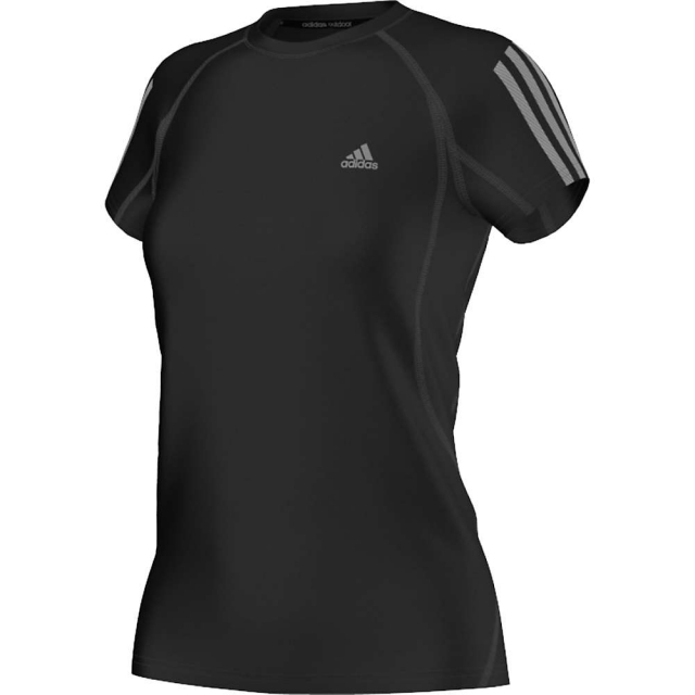 Adidas - Women's Terrex Swift DryDye Tee