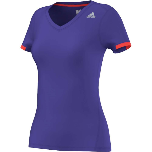 Adidas - Women's Techfit SS Top