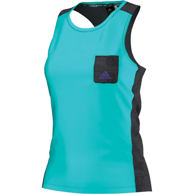 Adidas - Women's EDO Highline Tank