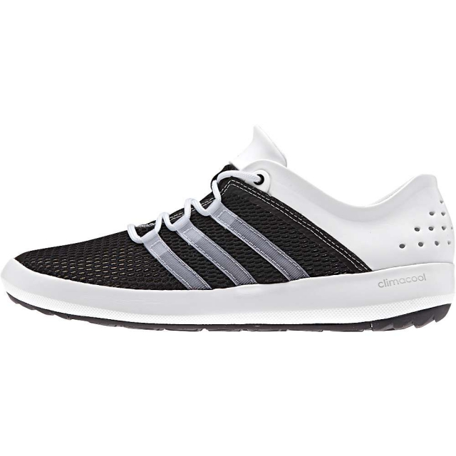 Adidas - Men's Climacool Boat Pure Shoe