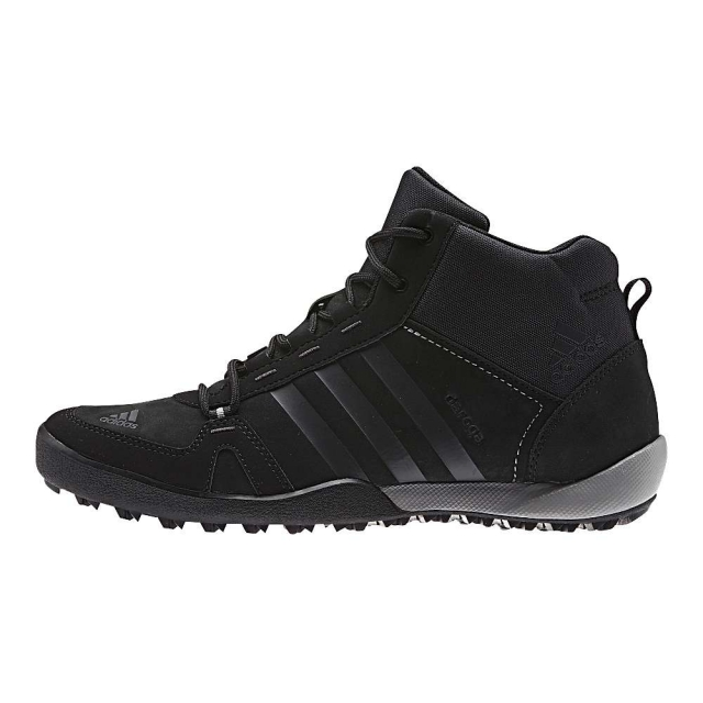 Adidas - Men's Daroga Mid Leather