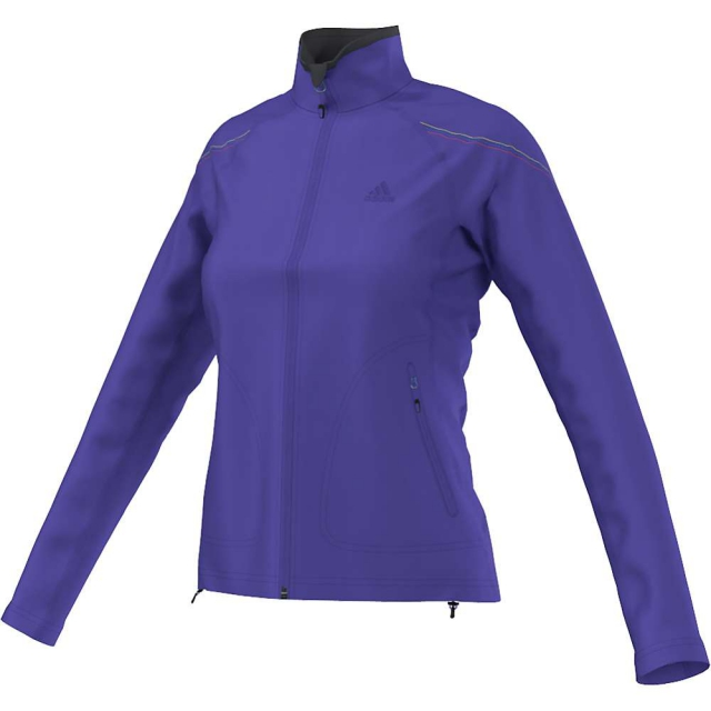Adidas - Women's Hiking Reachout Jacket