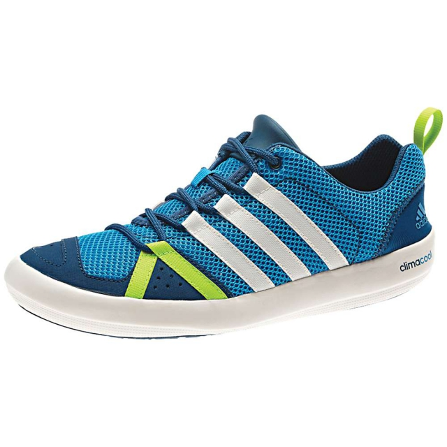Adidas - Men's Climacool Boat Lace Shoe