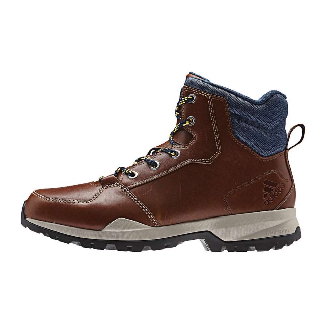 Adidas - Men's Rockstack Mid Leather Boot