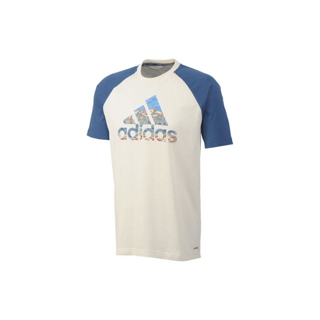 Adidas - Edo Graphic Tee Men's