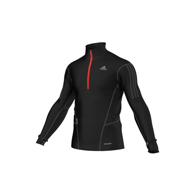 Adidas - Terrex Icesky 1/2 Zip Long Sleeve Men's