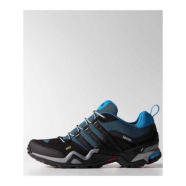 Adidas - - Terrex Fast