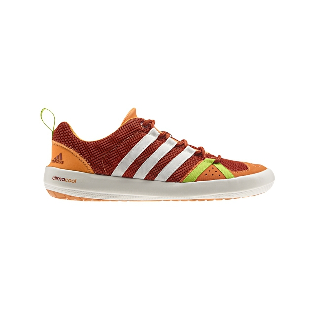 Adidas - - M Clima Cool Boat Lace