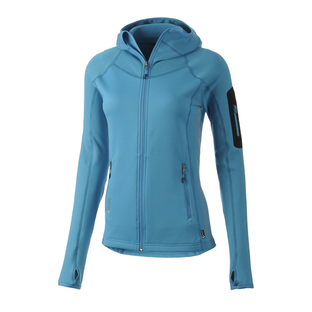 Adidas - - W Terrex Stockhorn Fleece Hood