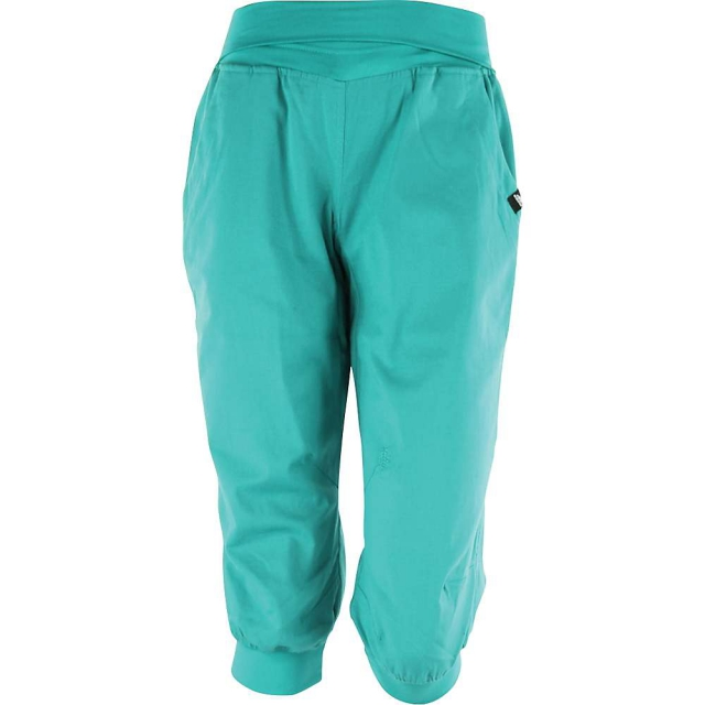 Adidas - Women's EDO 3/4 Climb Pant