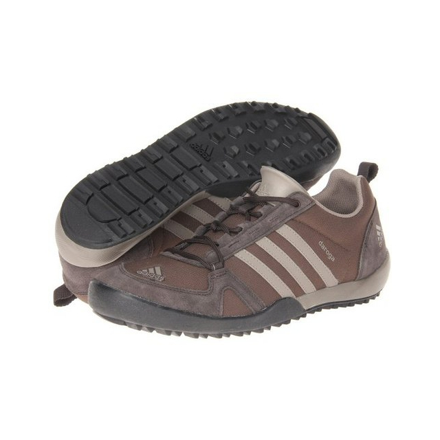 Adidas - Men's Daroga Canvas Shoes