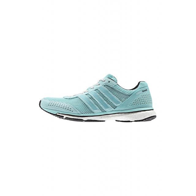 Adidas - Women's W Adios Boost 2 - M20480 10