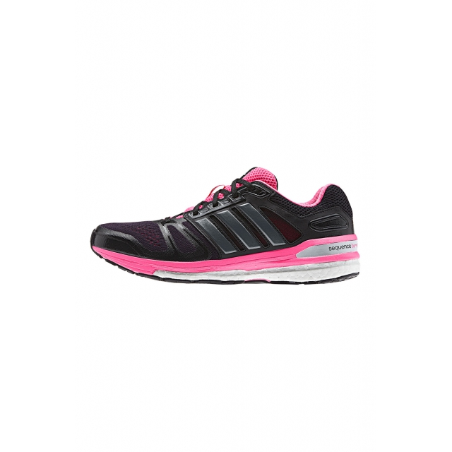 Adidas - Women's W SN Sequence Boost 7 - M29717 6