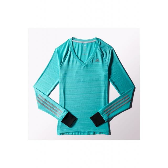 Adidas - Women's W Supernova LS Tee - G89625 XS