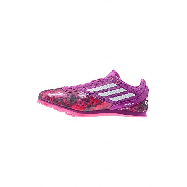 Adidas - Women's W Arriba 4 - B44062 7
