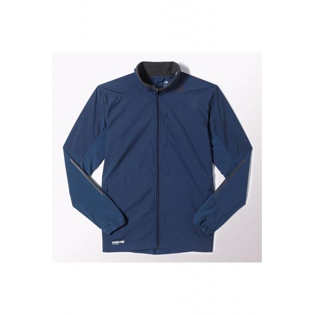 Adidas - Men's SuperNova Gore WS Jacket - G89638 M