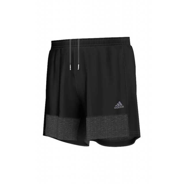 Adidas - Supernova 5 Short - G89792 XL