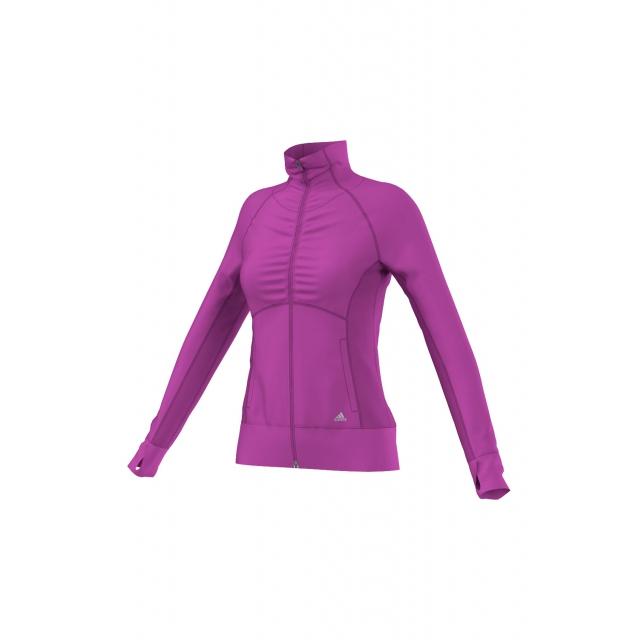Adidas - W Ultimate Jacket - S01032