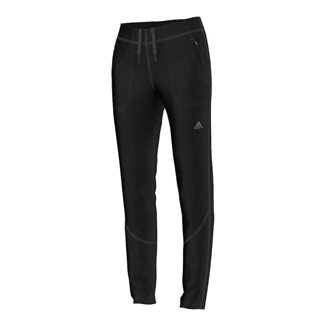 Adidas - Women's S Fleece Chino Pant
